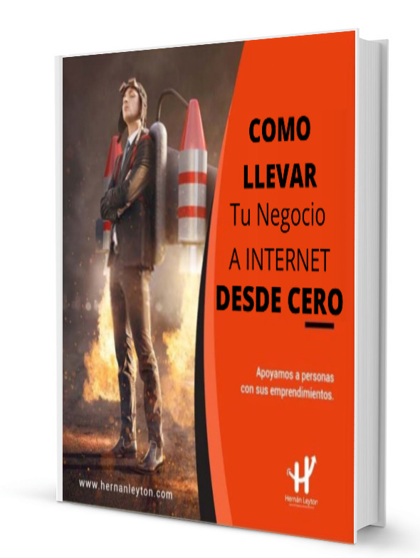 EBOOK Hernan Leyton